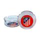 Cendrier grand Atlético de Madrid.