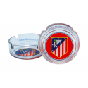 Atlético de Madrid Large Ashtray.