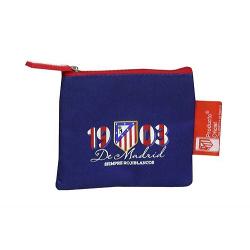 Monedero del Atlético de Madrid.