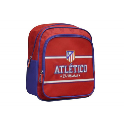 Atlético de Madrid Kids Backpack.
