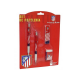 Atlético de Madrid Stationery Blister small.