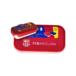 F.C.Barcelona Lunch box.