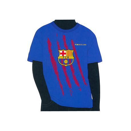 F.C.Barcelona Kids T-shirt.