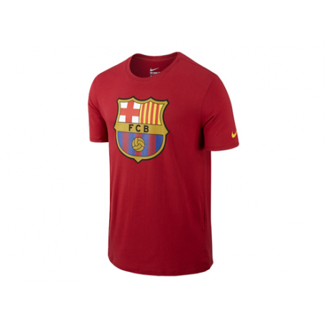 Camiseta algodón niño F.C.Barcelona .