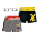 The Simpsons Pack of two Lycra boxer.