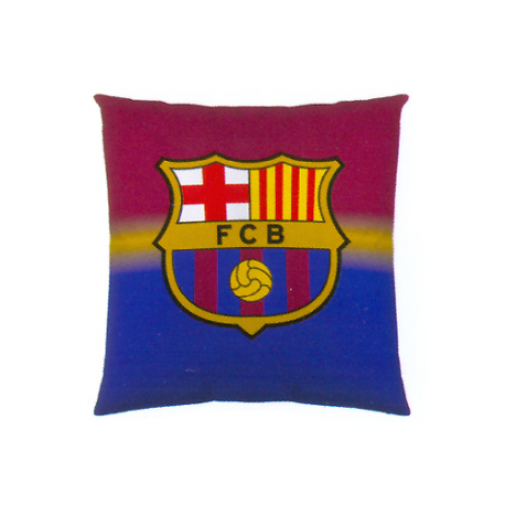 F.C.Barcelona Cushion.