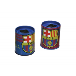 F.C. Barcelona Pencil sharpener.