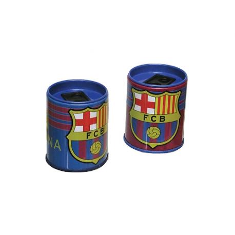 F.C. Barcelona Pencil sharpener.