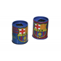 Taille crayon F.C. Barcelona.