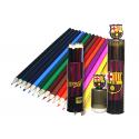 Pot à crayons F.C.Barcelona.