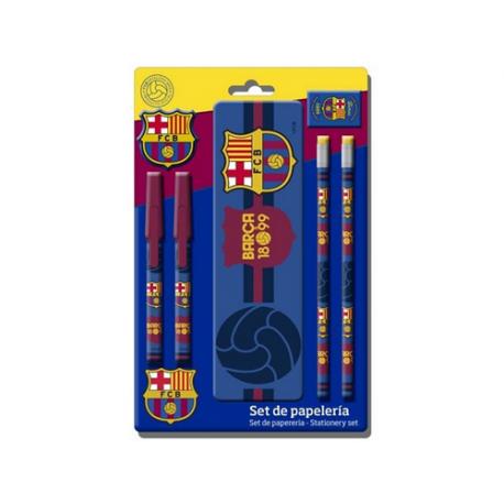 F.C.Barcelona Stationery.