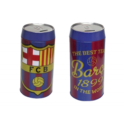 F.C. Barcelona Large Moneybox.