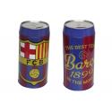 Hucha cubilete gigante del F.C. Barcelona.