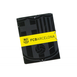 Dossier classificateur F.C.Barcelona.