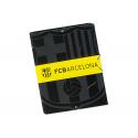 F.C.Barcelona Folder sorter.