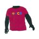 F.C.Barcelona Baby T-shirt.
