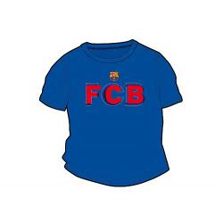 T-Shirt bébé F.C.Barcelona.