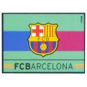Bandera del F.C.Barcelona.