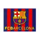 Drapeau F.C.Barcelona.