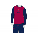 F.C.Barcelona Kids Pyjamas Long Sleeve.