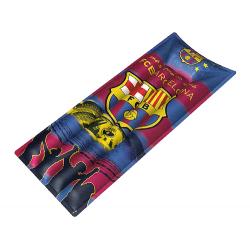 Matelas gonflable F.C.Barcelona.