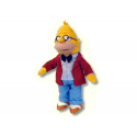 Abraham Simpsons Medium Plush doll.
