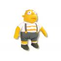 Uter Medium Plush doll.