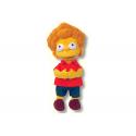 Todd Flanders Medium Plush doll.