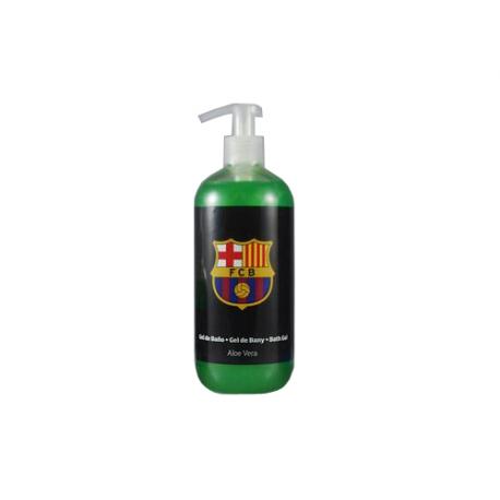 Gel de baño del F.C.Barcelona.