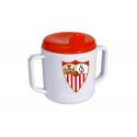 Sevilla F.C. Training Beaker.