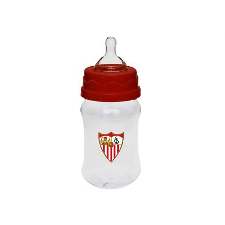 Sevilla F.C. Feeding Bottle.