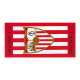 Sevilla F.C. Beach towel.