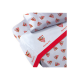 Sevilla F.C. Set of sheets 90 cm.
