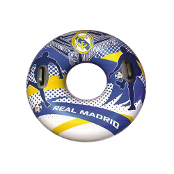 Bouéel Real Madrid.