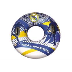 Rueda con asas del Real Madrid.