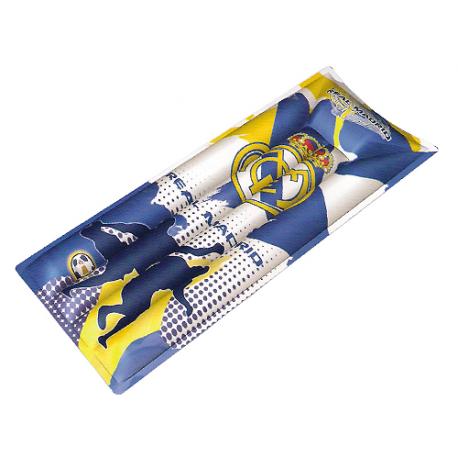 Colchoneta del Real Madrid.