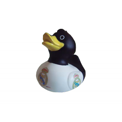 Real Madrid Bath the duck.