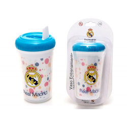 Real Madrid Training Tumbler.