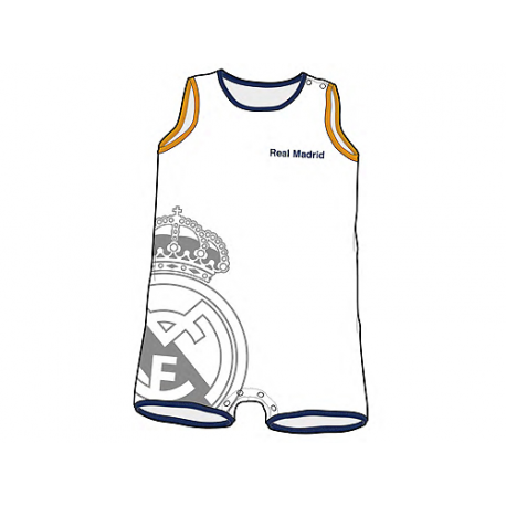 Body Real Madrid.