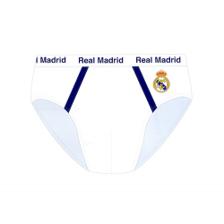 Real Madrid Lycra Slip.