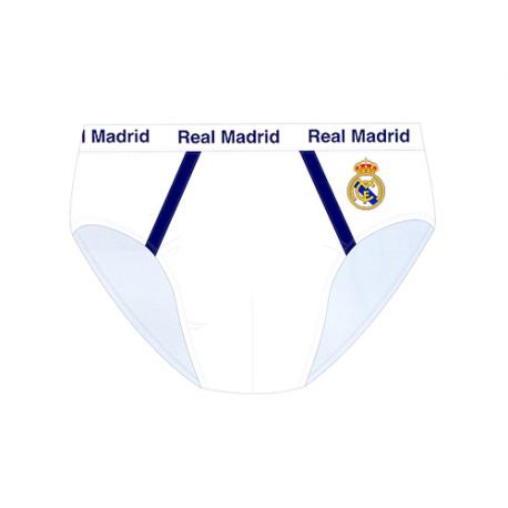 Real Madrid Lycra Slip.