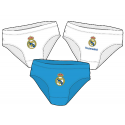 Real Madrid 3 Pack of Boys Slips.