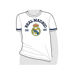 T-Shirt Real Madrid junior.