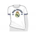 T-Shirt Real Madrid junior.