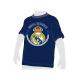 Real Madrid Kids T-shirt.