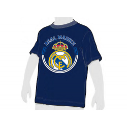 Real Madrid Kids T-shirt.
