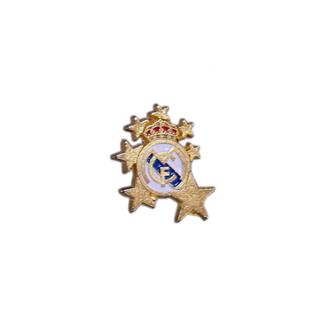 Pin Real Madrid.