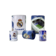 Sacapuntas del Real Madrid.