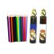 Bote de pinturas del Real Madrid.