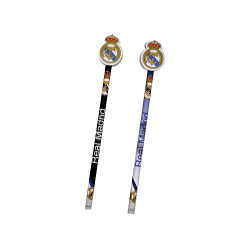 Real Madrid Rubber Pencil.